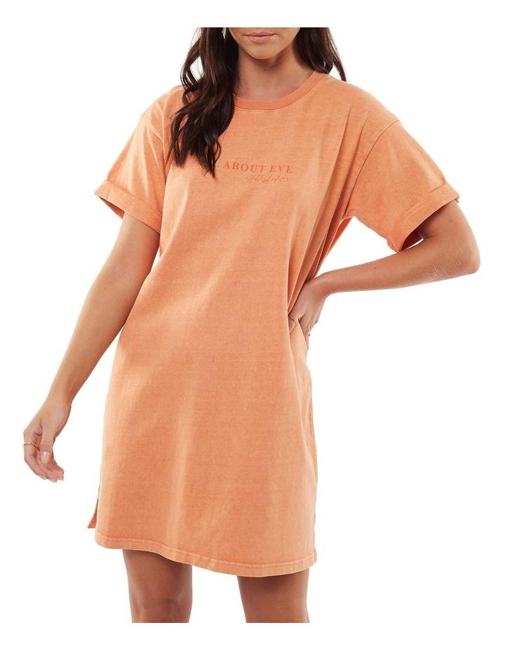 AAE Washed Tee Dress image 1