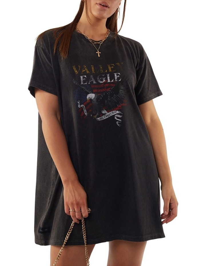Valley Eagle Tee Dress image 1