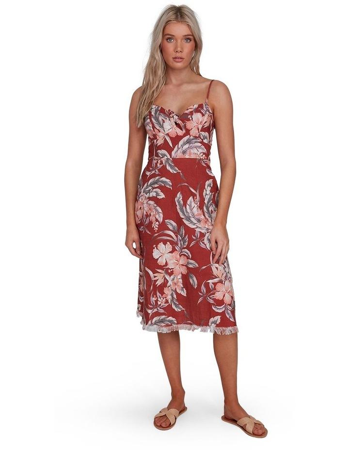 Dahlia Midi Dress image 1