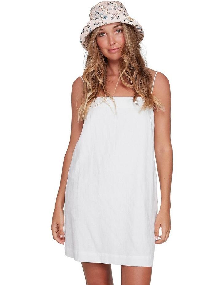Sunset Cotton Dress image 1