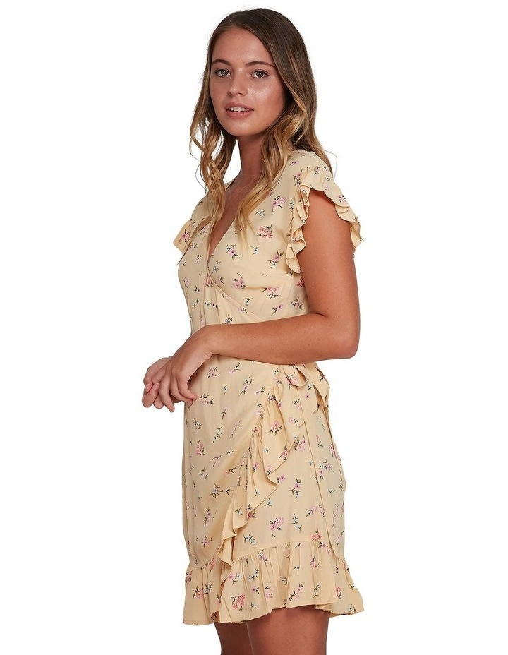 Pretty Moon Wrap Dress image 2