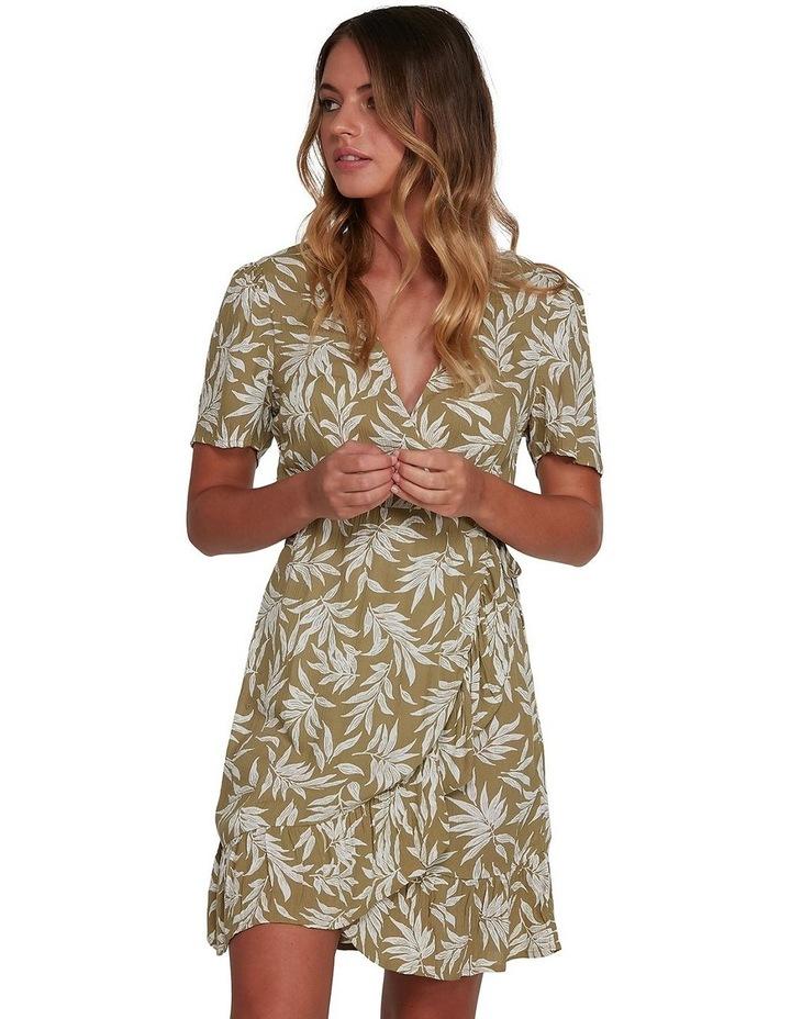 Lei Lei Wrap Dress image 1
