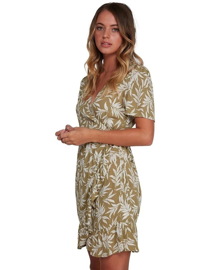 Lei Lei Wrap Dress image 2