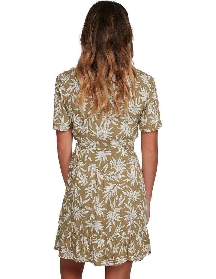 Lei Lei Wrap Dress image 3