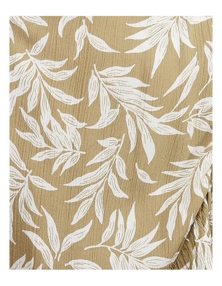 Lei Lei Wrap Dress image 4