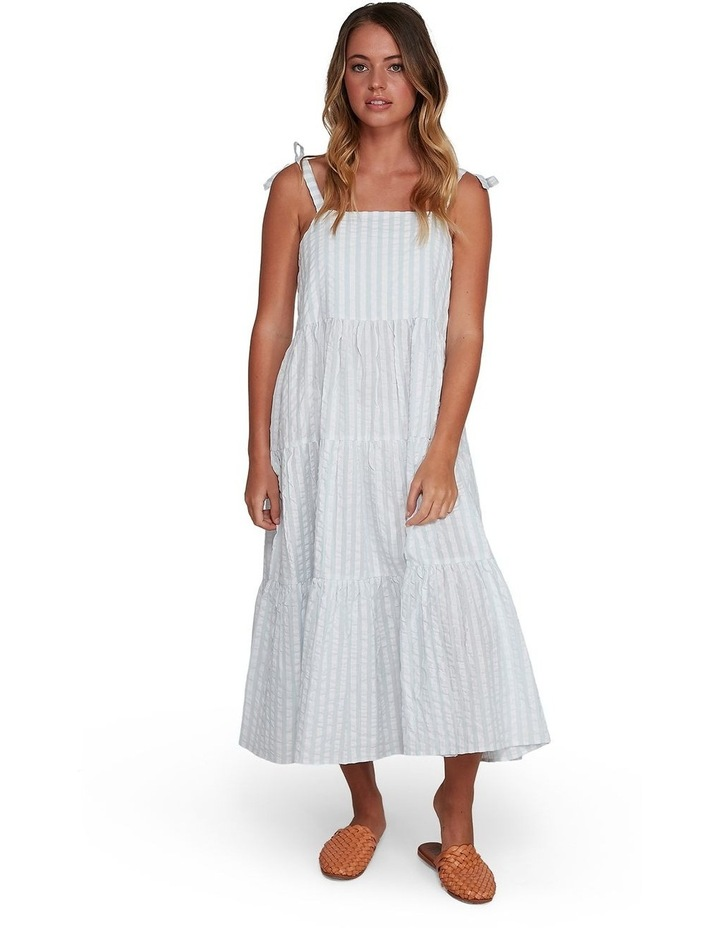 Seaspray Maxi Dress image 1