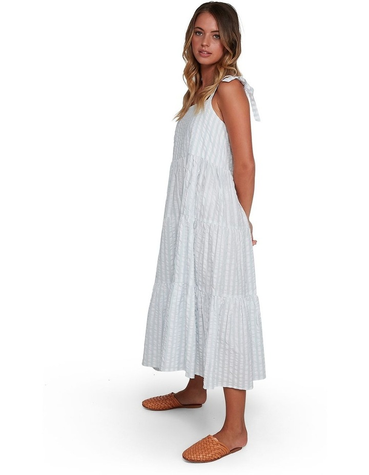 Seaspray Maxi Dress image 2