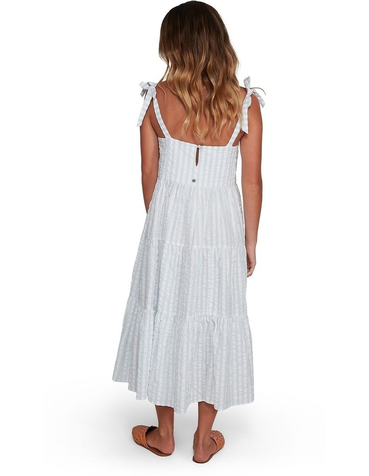 Seaspray Maxi Dress image 3