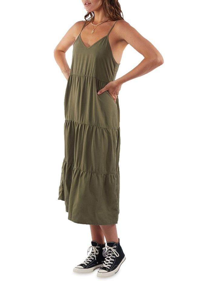 Bondi Midi Dress image 3