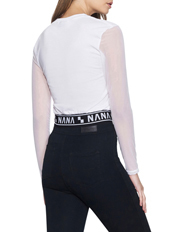 Nana Judy - High Road Ls Tee