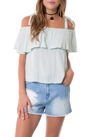 All About Eve - Abiliene Top