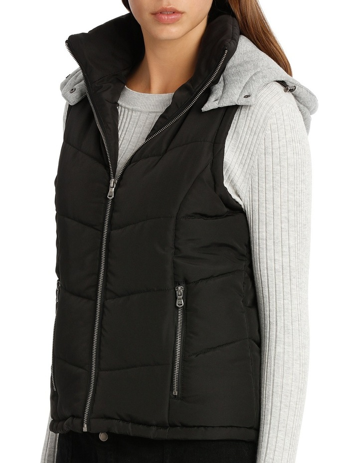 Holly Puffer Vest image 2