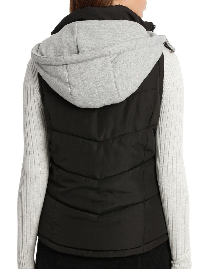 Holly Puffer Vest image 3