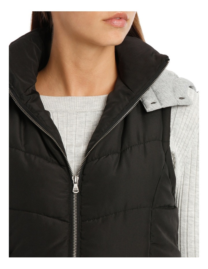 Holly Puffer Vest image 4