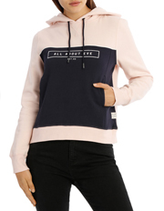 All About Eve - Bailey Hoody