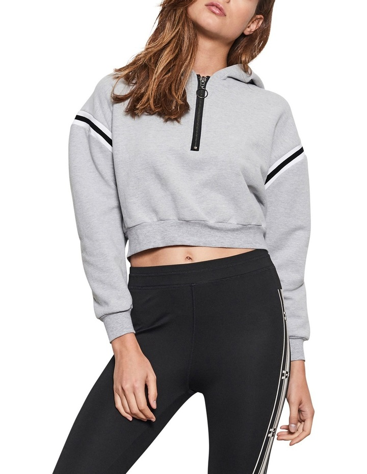Blair Crop Sweater image 4