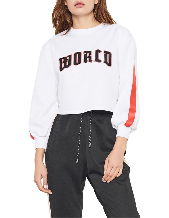 Tour Sweater image 4