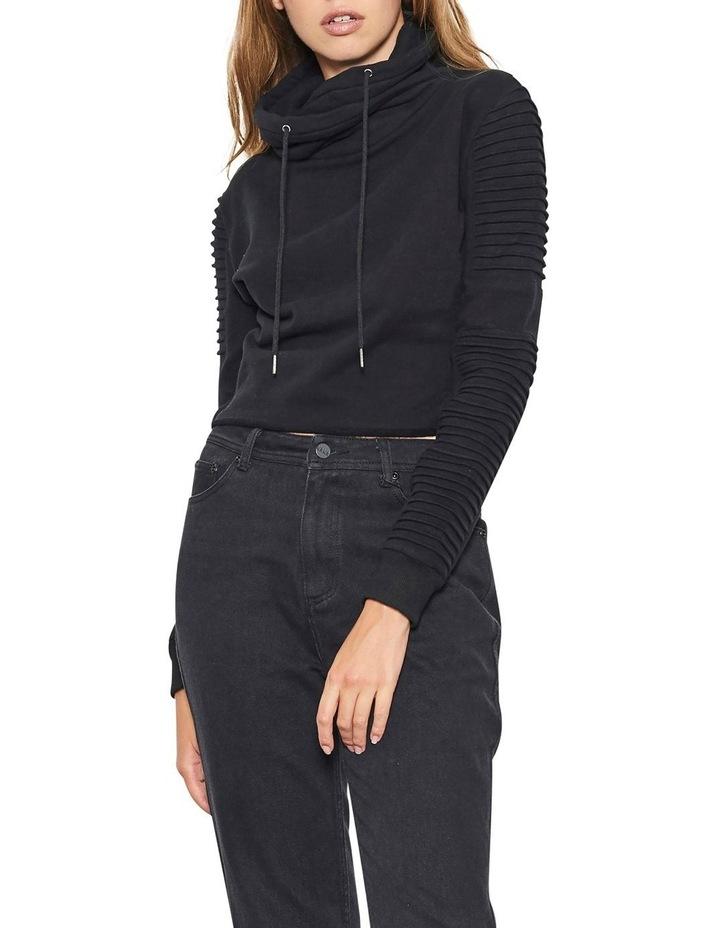 Adeline Crop Sweater image 1