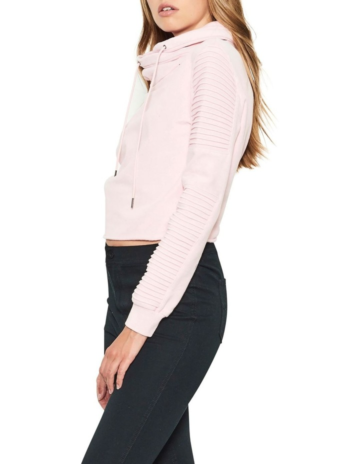Adeline Cropped Sweater image 2