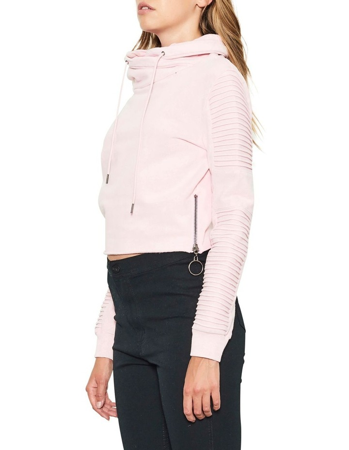 Adeline Cropped Sweater image 3