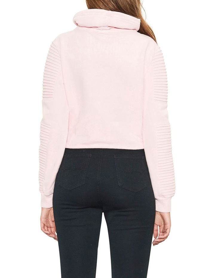 Adeline Cropped Sweater image 4