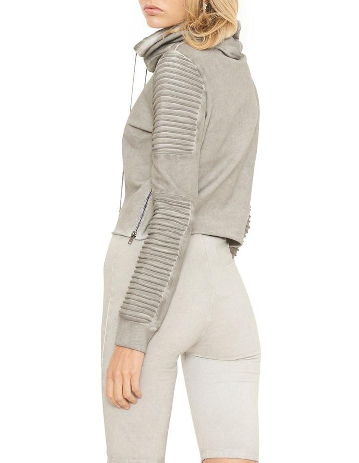 Adeline Crop Sweater image 3