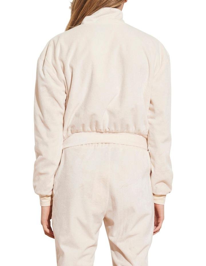 Athena Crop Jacket image 4