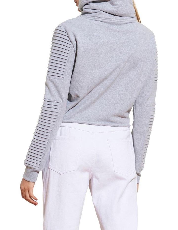 Adeline Crop Sweater image 4