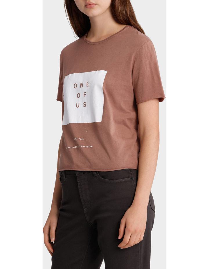 One Of Us Tshirt image 2