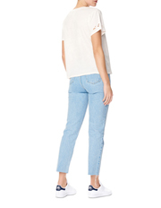 Abrand - A In Bloom 94 Slim Tee