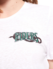 Riders By Lee - Longline Tee