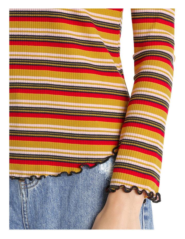 Lucinda Long Sleeve Tee image 4