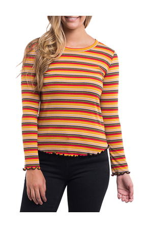 All About Eve - Lucinda Long Sleeve Tee