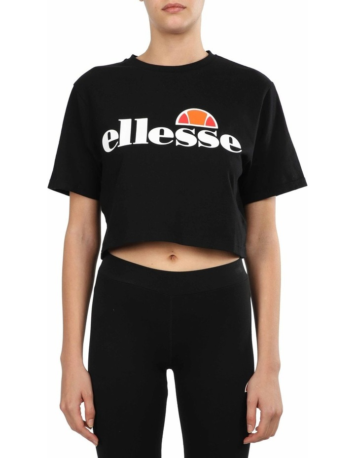 Alberta Cropped T-Shirt image 1