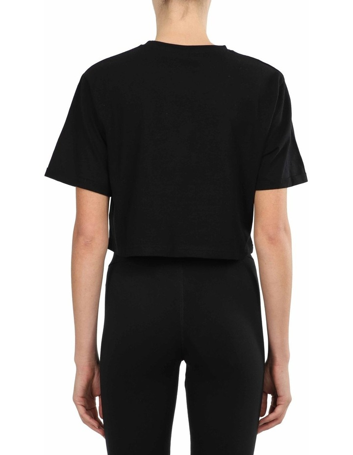 Alberta Cropped T-Shirt image 3