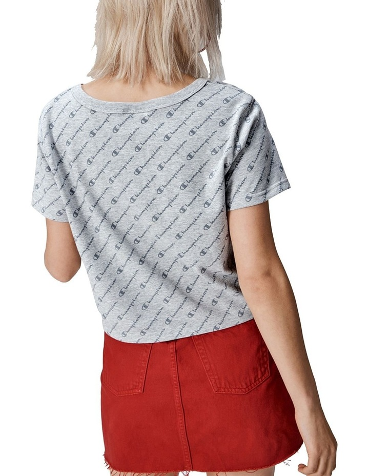 Cropped Tee image 3