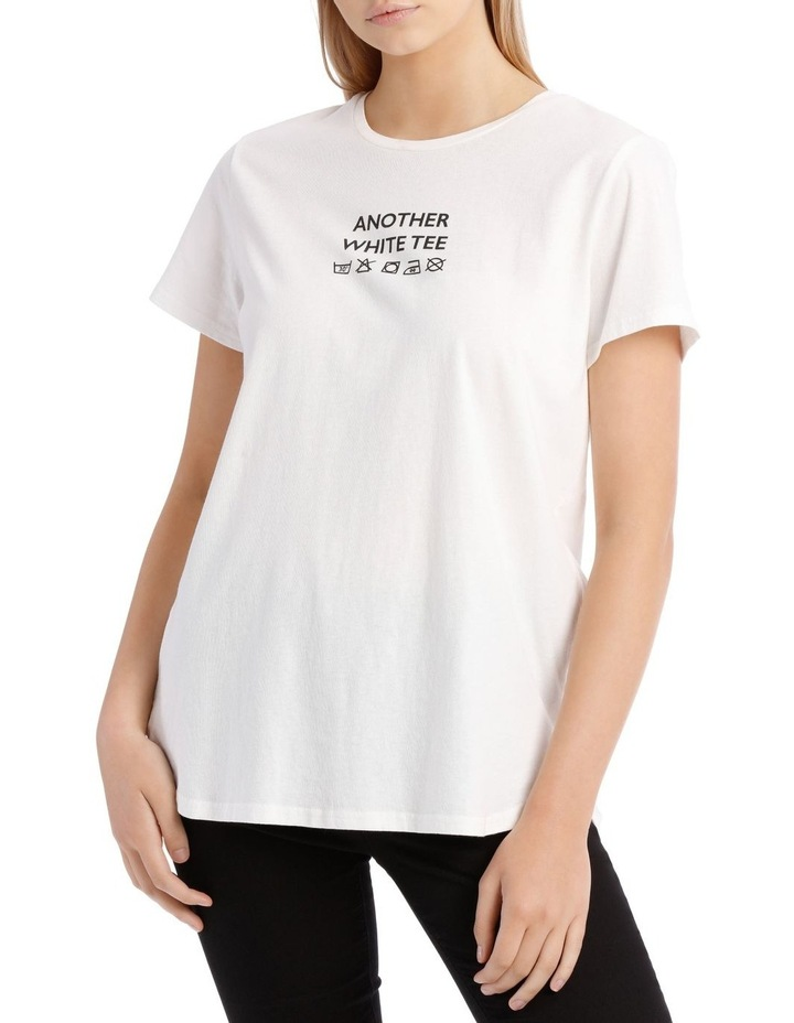 With Care Tee image 1