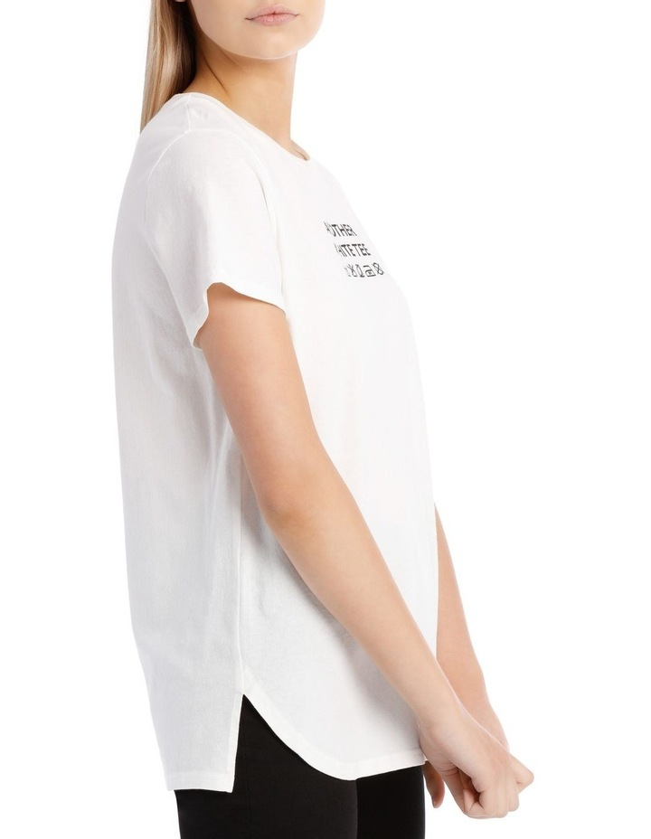 With Care Tee image 2