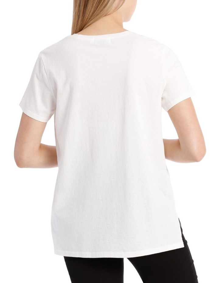 With Care Tee image 3