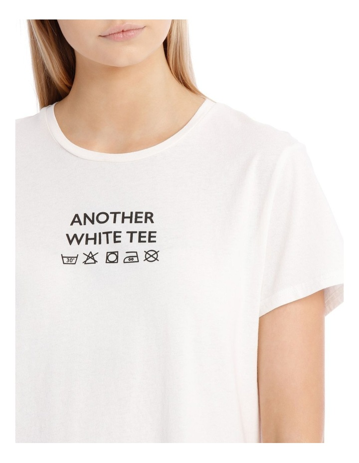 With Care Tee image 4