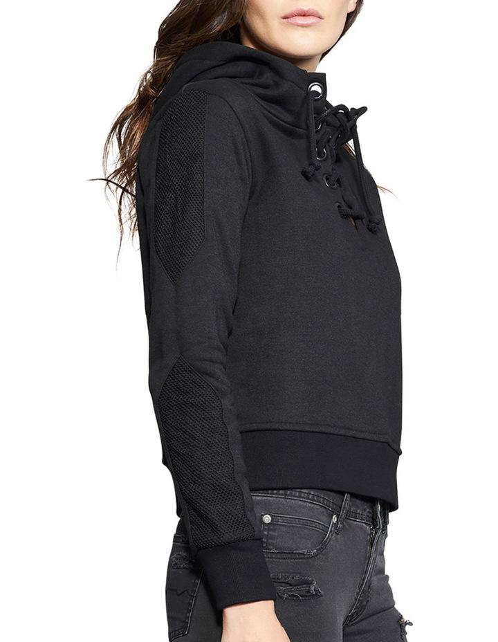 Beverley Hooded Jumper image 3
