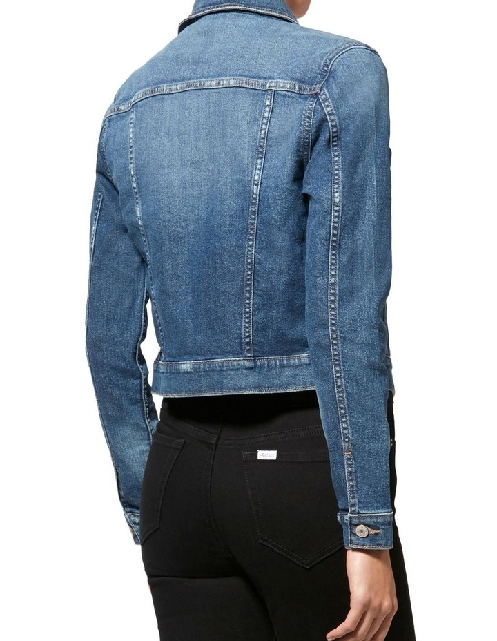Denim Jacket Marley Blue image 3