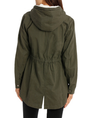 All About Eve - Eddy Parka