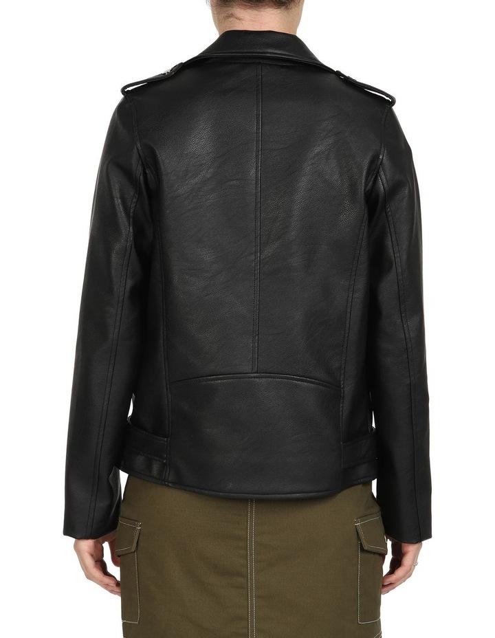 Draya Biker Jacket image 4