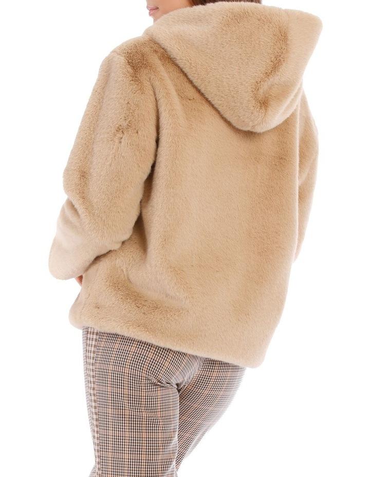 Whatever Fur Jacket image 3