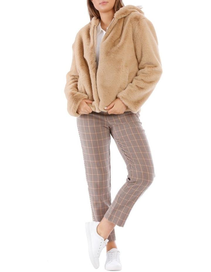 Whatever Fur Jacket image 5