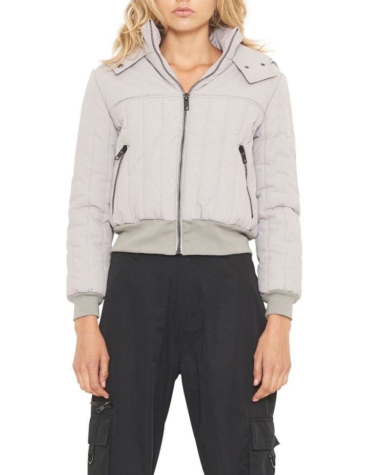 PACIFIC PUFFER JACKET image 1