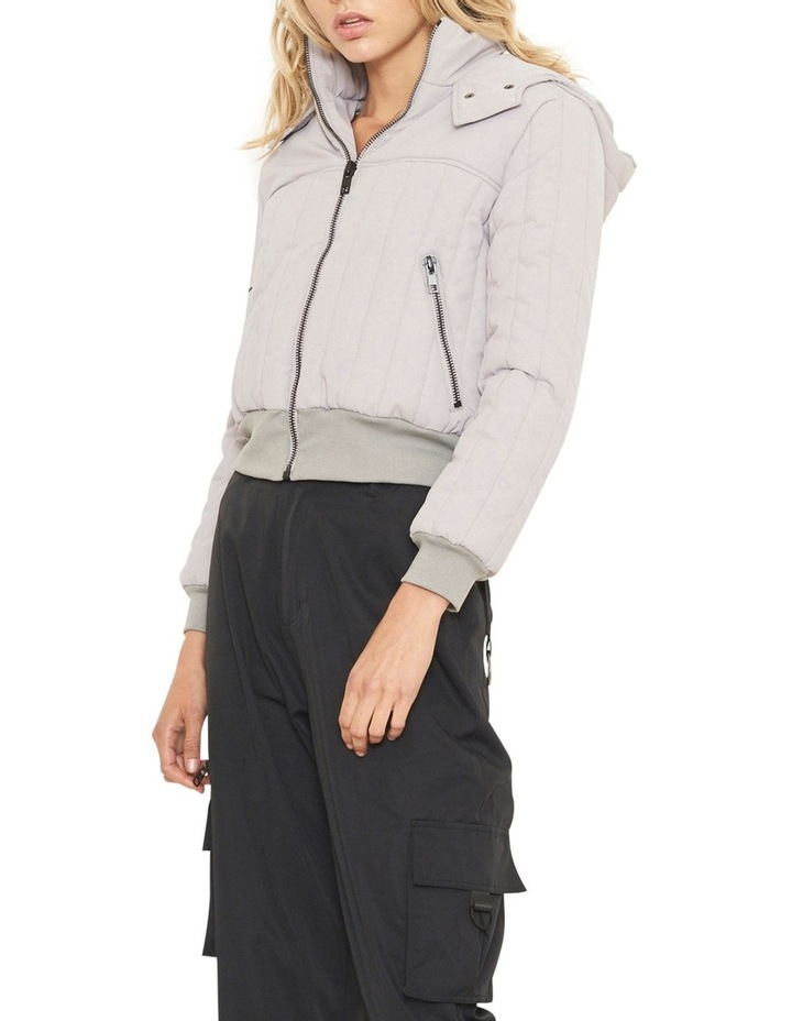 PACIFIC PUFFER JACKET image 2