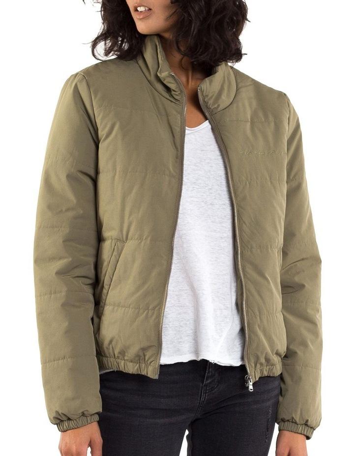 Amber Puffer Jacket image 1