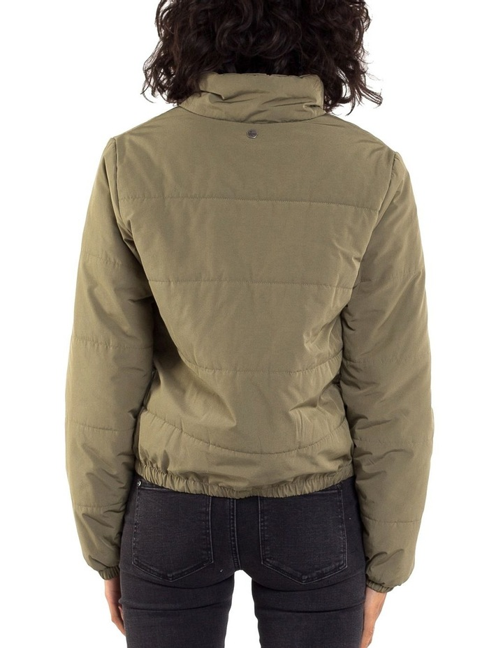 Amber Puffer Jacket image 2